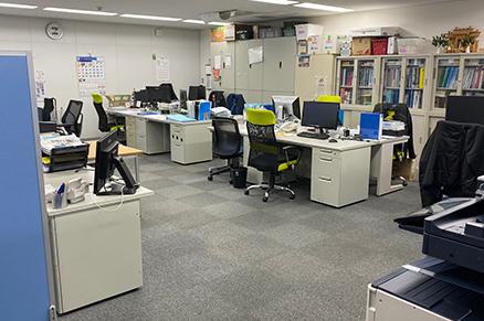 株式会社トップシステム 横浜支店