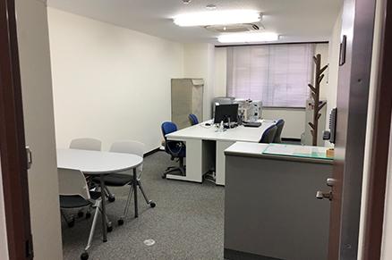 株式会社トップシステム 大阪オフィス