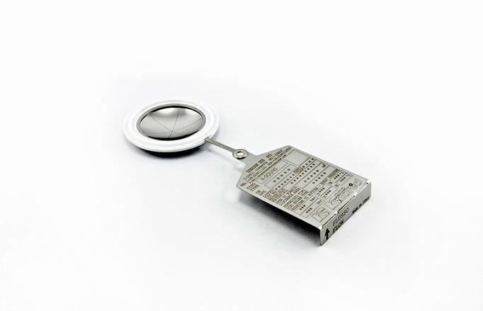 Donadon社(イタリア製)ラプチャーディスク、安全弁